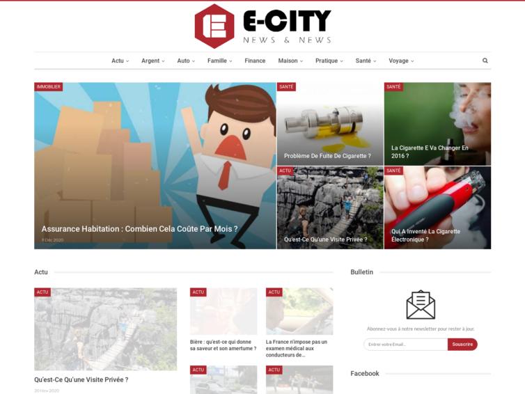 e-citynet.com