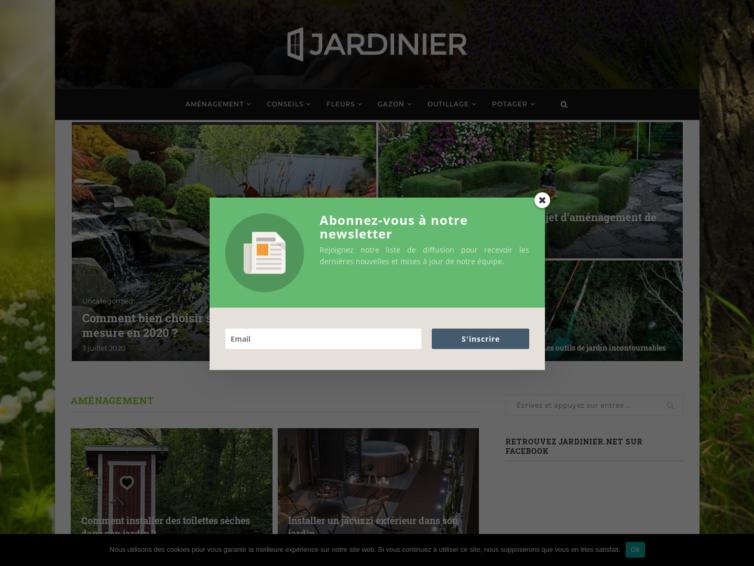 jardinier.net