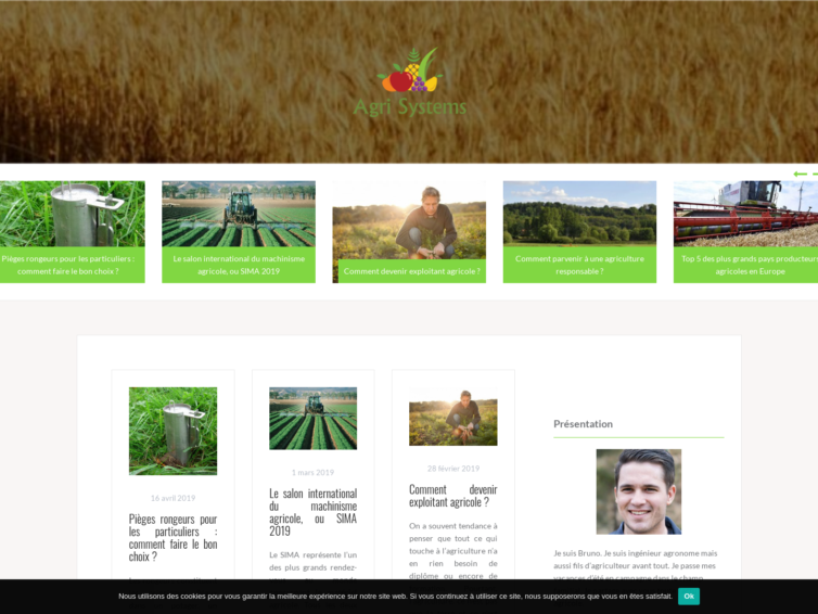 agrisystems.net