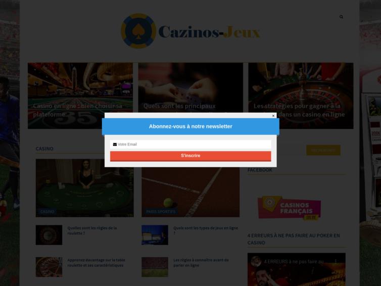 cazinos-jeux.com